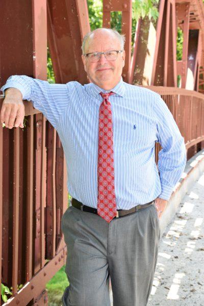 Dr Ralph Salvagno