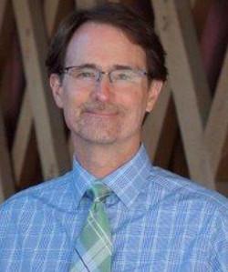Dr David Zehrung